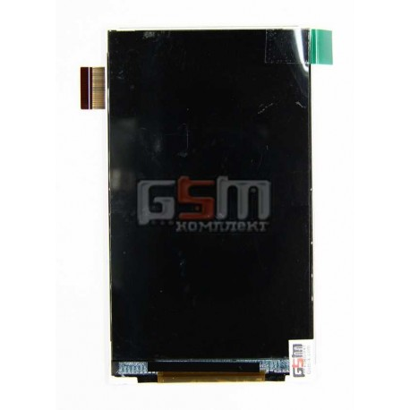 Дисплей для Gigabyte GSmart GS202+, 24 pin, #T43BMLP08 V0