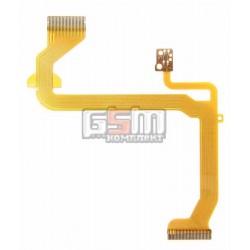 Шлейф для Panasonic GS18, GS19, GS21, GS25, GS28, GS35, GS38, GS6, дисплея