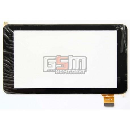 """Tачскрин (сенсорный экран, сенсор) для китайского планшета 7"""", 30 pin, с маркировкой LH5920, YCG-C7.0-0086H-FPC-01, BLX 269, HSD"""