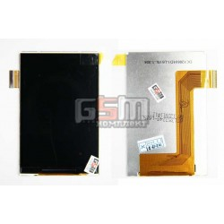 Дисплей для Lenovo A60+, #YT35F91A0-GR