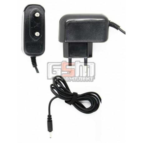 """Зарядное устройство Voltex cетевое для Nokia с разъемом """"тонкий штырек"""" (6101)"""