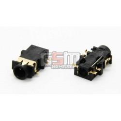Коннектор handsfree дляFly Q410, E176, оригинал, # EI09-KJA233-001