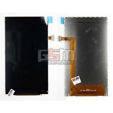 Дисплей для Lenovo A830, 30 pin, 121*66, #YT50F60W2_FPC_D(S)