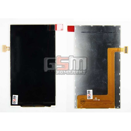 Дисплей для Lenovo A656, A766, 30 pin, 121*66, #BTL504885-W705L R0.0/BTL504885-W708LR0.0