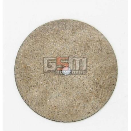 Отрезной диск спеченный алмаз 23x0.6x2