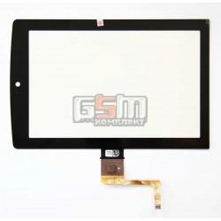 Сенсорный экран для планшета Asus Eee Pad MeMO ME171, черный