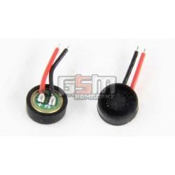 Микрофон для Fly DS133, IQ4405, оригинал, #G4710000042LA/40.04.0210