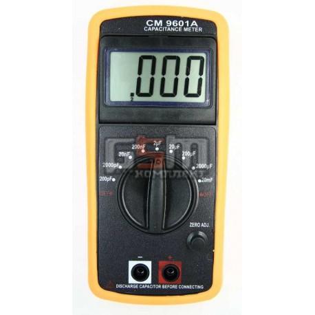 Измеритель ёмкости CM 9601A
