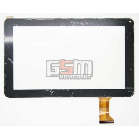 """Tачскрин (сенсорный экран, сенсор) для китайского планшета 9"""", 50 pin, с маркировкой CZY6366A01-FPC, CZY62696B-FPC, для SAMSUNG-"""