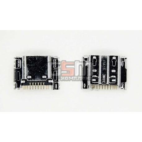 Коннектор зарядки для Samsung Galaxy Premier I9260