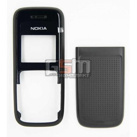 Корпус для Nokia 1209 копия, черный