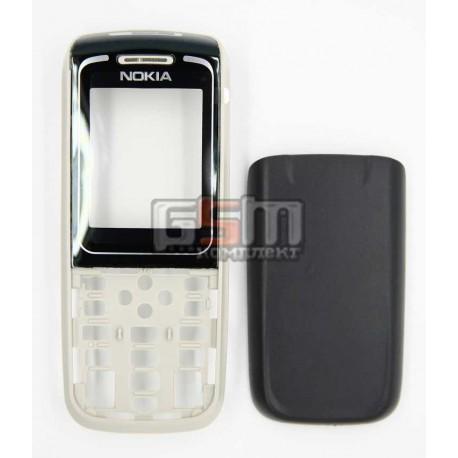 Корпус для Nokia 1650, черный, копия ААА