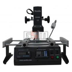 Инфракрасная паяльная станция SCOTLE IR6000 USB