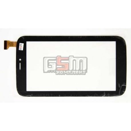 """Tачскрин (сенсорный экран, сенсор) для китайского планшета 7"""", 30 pin, с маркировкой GM140A070G-FPC-1, CZY6631A01-FPC, HH070FPC-"""