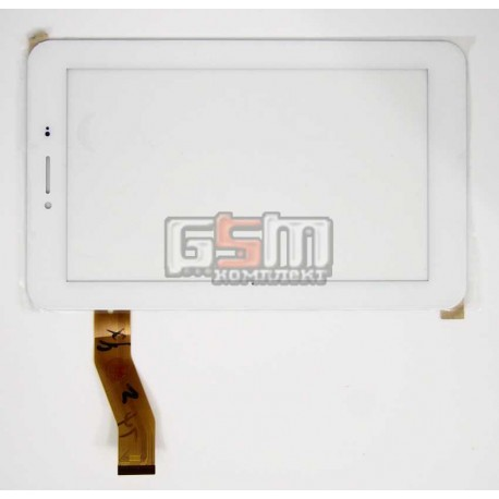 """Tачскрин (сенсорный экран, сенсор) для китайского планшета 7"""", 51 pin, с маркировкой 04-0700-0808 V1, 04-0700-0866, для Mystery"""