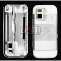 Корпус для Nokia N97 Mini, копия , белый