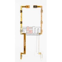 Шлейф для планшета Samsung T320 Galaxy Tab Pro 8.4 кнопок регулировки громкости