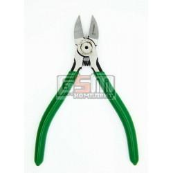 Кусачки Wynns MNS 105 зелёные