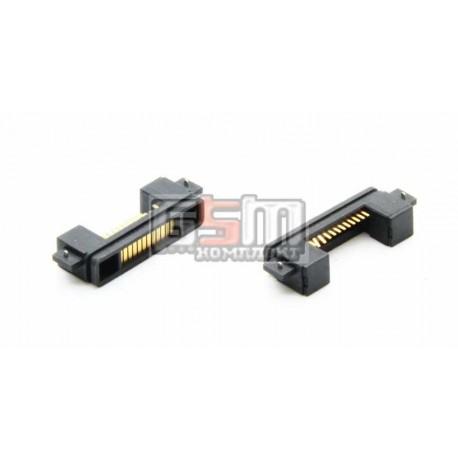 Коннектор зарядки для Sony Ericsson J10i2 Elm, J20