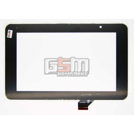 """Tачскрин (сенсорный экран, сенсор) для китайского планшета 7"""", 30 pin, с маркировкой ACE-CG7.0A-249, GKG0469A, GKG0362A, для Pre"""