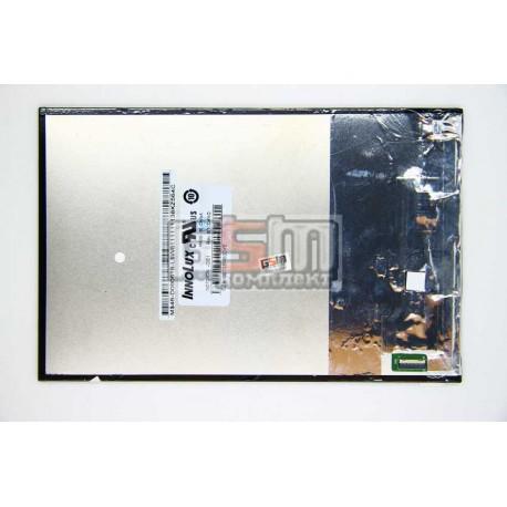 Дисплей для планшету Asus FonePad 7 ME373CG (1Y003A), FonePad HD7 ME372, FonePad HD7 ME372CG K00E, MeMO Pad HD7 Dual SIM ME175KG (K00S), MeMO Pad HD7 ME173X Rev.2 (K00B), GN070ICNB040S/N070ICN-GB1