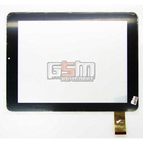 """Tачскрин (сенсорный экран, сенсор) для китайского планшета 8"""", 32 pin, с маркировкой PB80M868-VER0 RBD, PINGBO, 080060-01A-V1, 0"""