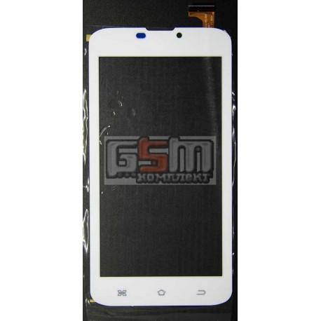 """Tачскрин (сенсорный экран, сенсор) для китайского планшета 6"""", 30 pin, с маркировкой HS1353, HS1300, V0md601, LT-21, для Explay"""