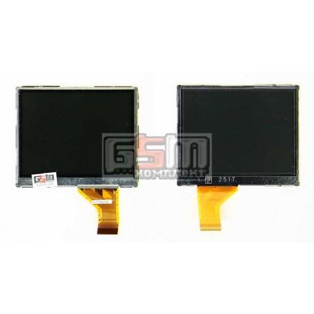 Дисплей для цифровых фотоаппаратов Casio EX-Z500, EX-Z600, EX-Z699, EX-Z700, в рамке