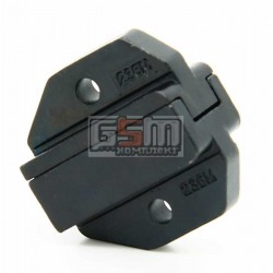Матрица ProsKit CP-236DQ для кримпера CP-372I HC-002-8S (разъемы 8P8C/RJ45 shielded Plugs (Hirose type short body))