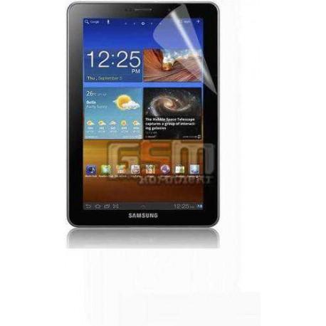 Защитная пленка для SAMSUNG P6200 Galaxy Tab 7.0 Plus