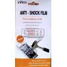 Защитная пленка противоударная для SAMSUNG i9500 Galaxy S4