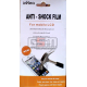 Защитная пленка противоударная для SAMSUNG S6802 Galaxy Ace Duos