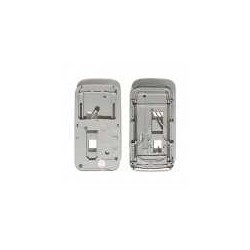 Механизм слайдера для Nokia 5200, 5300, серый