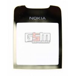 Стекло корпуса для Nokia 8800, золотистое
