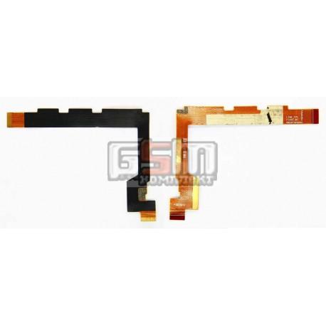 Шлейф для Sony ST26i Xperia J, межплатный