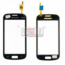 Тачскрин для Samsung S7390, черный