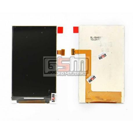 Дисплей для Lenovo A750, A780, A789, A790e, #YT40F17B0-GR