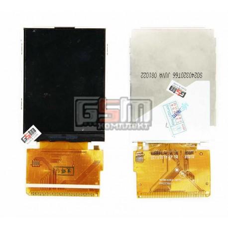 Дисплей для Fly E160, E181, 37 pin, #TFT8K4662FPC-A1-E