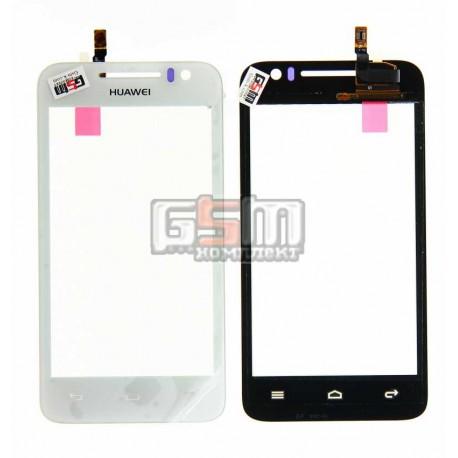 Тачскрин для Huawei U8825D Ascend G330D, белый