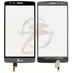 Тачскрин для LG G3s D722, G3s D724, черный