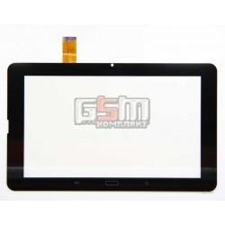 """Tачскрин (сенсорный экран, сенсор) для китайского планшета 9"""", 30 pin, с маркировкой ZHC-2408, ZHC-240B, для China Samsung, разм"""