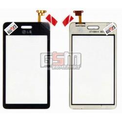 Тачскрин для LG GD510, черный