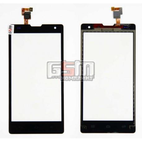 Тачскрин для Huawei Honor 3C H30-U10, черный