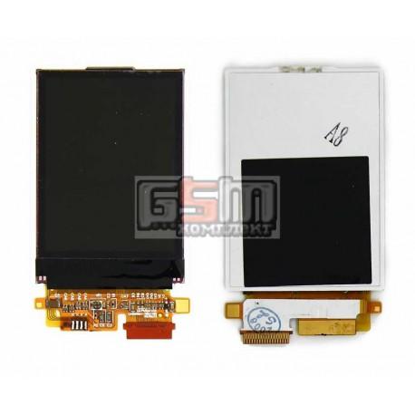 Дисплей для LG KE600