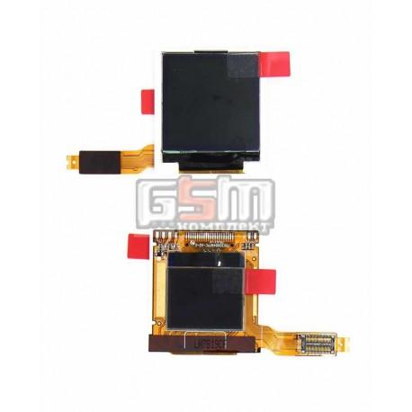 Дисплей для LG KG230, KP200, MG230