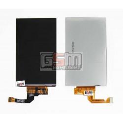 Дисплей для LG E450 Optimus L5x, E455 Optimus L5 Dual SIM, E460 Optimus L5, original (PRC)