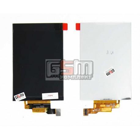 Дисплей для LG E440 Optimus L4x, E445 Optimus L4 Dual SIM