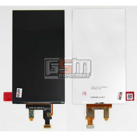 Дисплей для LG E980, E985 Optimus G Pro, E986, E988 Optimus G Pro