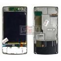 Дисплей для Nokia N95 8Gb, N96, N98