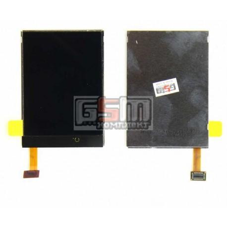 Дисплей для Nokia N75 (внутренний), N76 (внутренний), N81, N93i (внутренний), внутренний